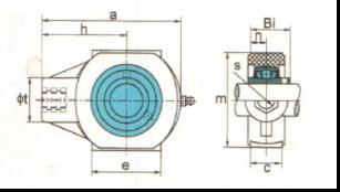 Пластиковый корпус-HPL200 серии